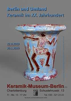 Keramikmuseum berlin