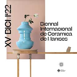International Biennial of Ceramics of Manises 2022