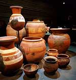 potters of africa