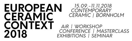 Der European Ceramic Context